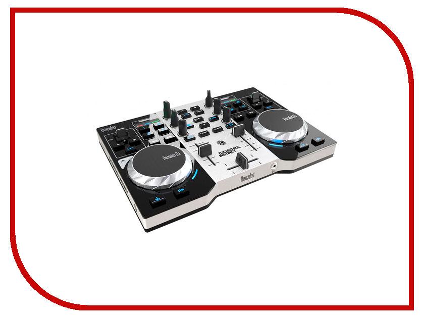 где купить Пульт Hercules DJControl Instinct S Series 4780833 по лучшей цене