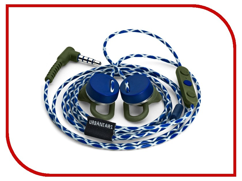 Гарнитура Urbanears Reimers Trial Android Edition<br>