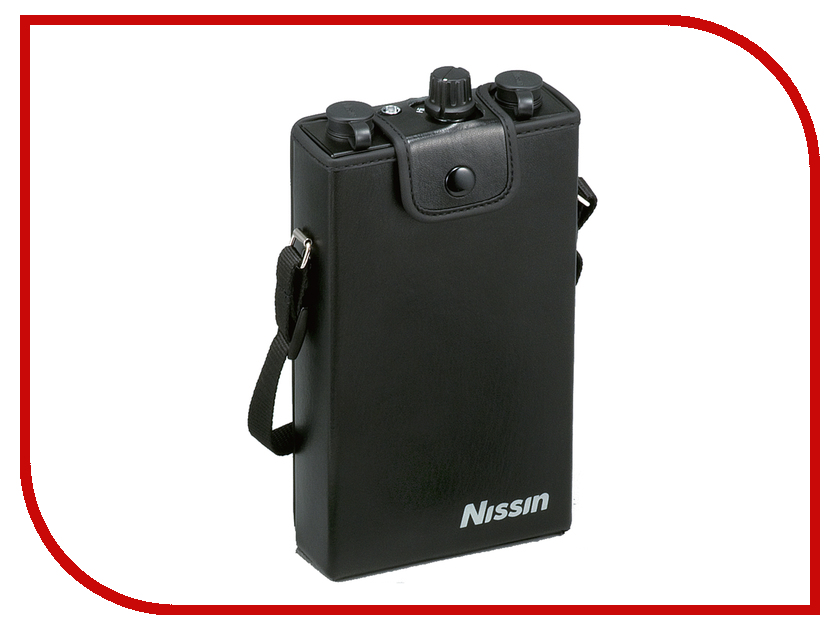 Батарейный блок Nissin PS-300 Nikon<br>