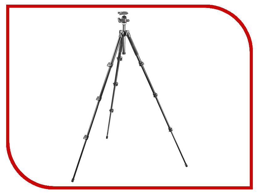 Штатив Manfrotto MK293A4-A0RC2<br>