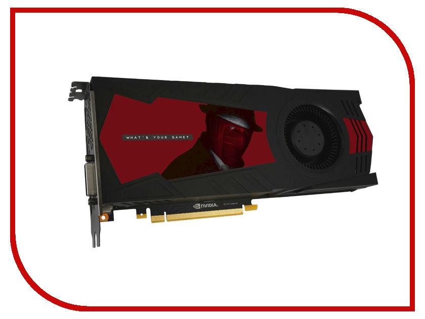 Видеокарта KFA2 GeForce GTX 1070 1506Mhz PCI-E 3.0 8192Mb 8000Mhz 256 bit DVI HDMI HDCP GTX1070 8GB 7122892