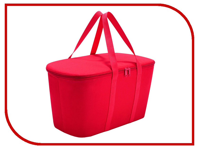 термосумка Reisenthel Coolerbag UH3004 Red