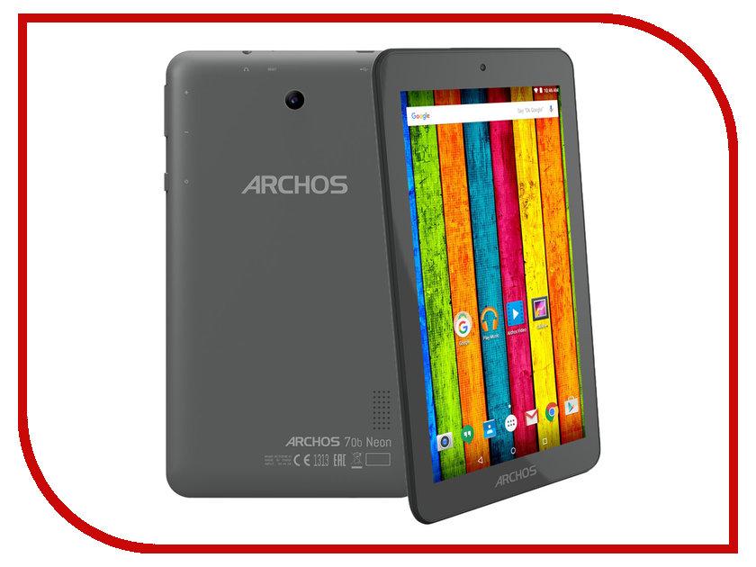Планшет Archos 70b Neon<br>