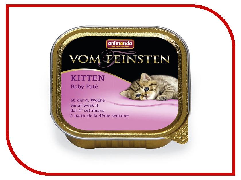 Корм Animonda Vom Baby-Pate 100g для котят 83436<br>