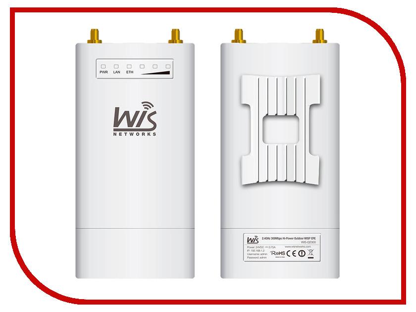 ����� ������� Wisnetworks WIS-S2300
