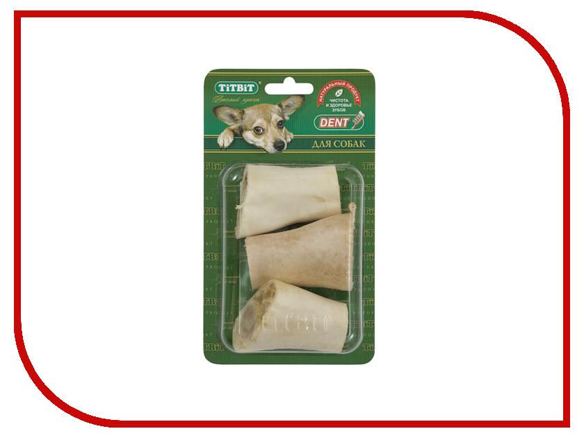 Корм TiTBiT Голень баранья малая для собак 5721