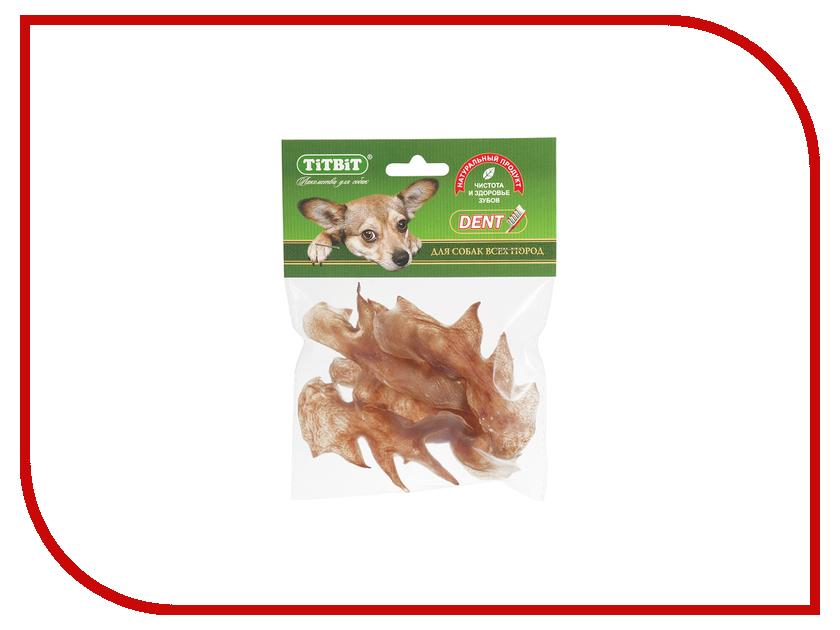 Корм TiTBiT Гребешки куриные для собак 861