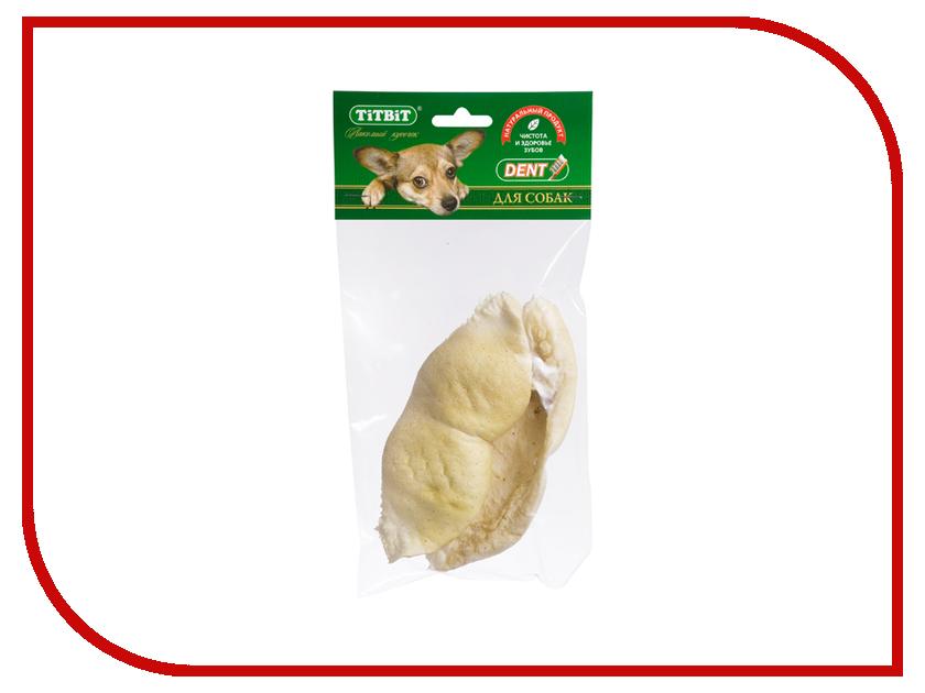 Корм TiTBiT Губы говяжьи для собак 221