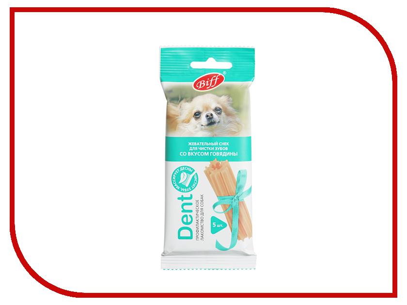 Корм TiTBiT DENT Говядина для собак 2827