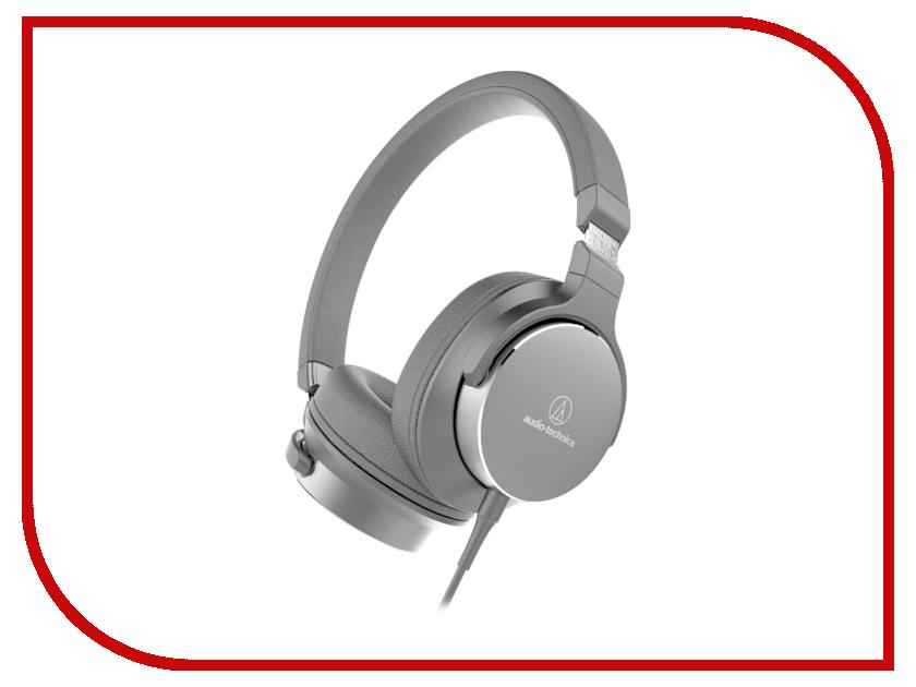 Гарнитура Audio-Technica ATH-SR5 BK Black<br>