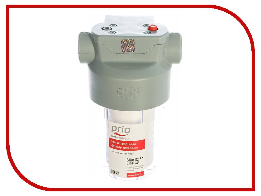 Фильтр для воды Новая Вода AU120