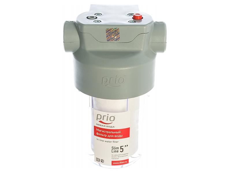 Фильтр для воды Prio Новая Вода AU120