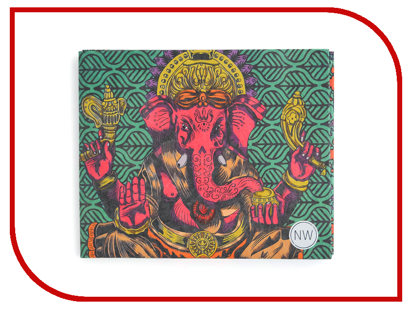Аксессуар New Wallet Ganesha NC-006 / NC-003<br>