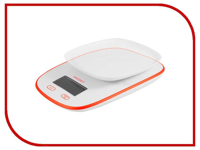Весы Energy EN-422 White