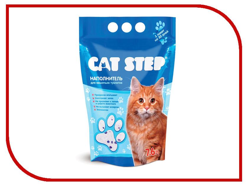 Наполнитель CAT STEP 7.6L НК-006 50394<br>