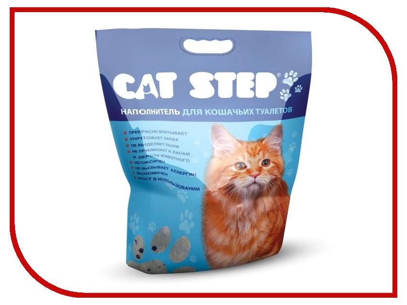 cat step НК-018