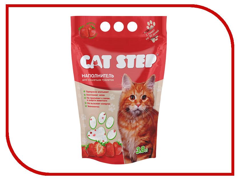 Наполнитель CAT STEP 3.8L HK-017