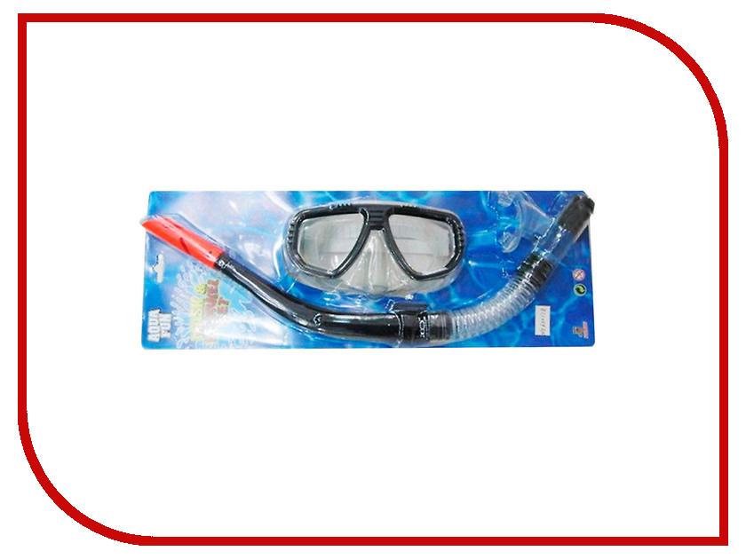 Набор маска + трубка Jia Long Da TX68787