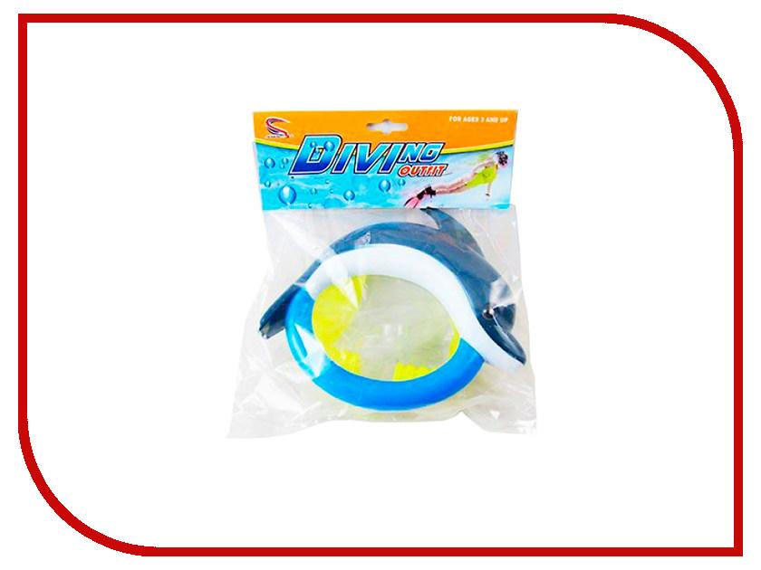 Маска BestWay Дельфин TX7716 аксессуар bestway 58220