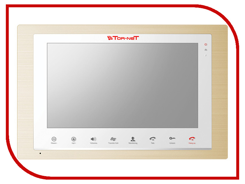 Видеодомофон Tor-neT TR-31 IP GW