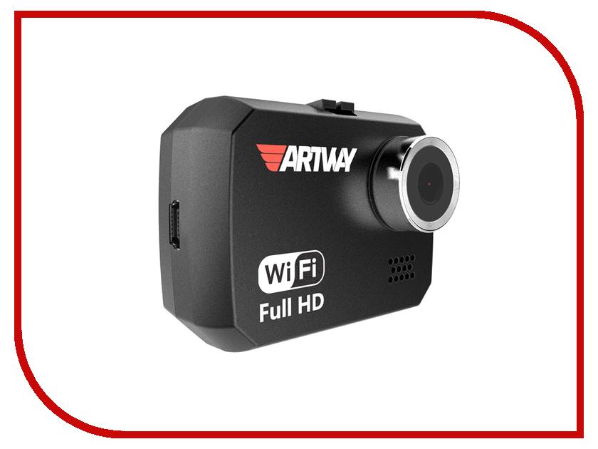 Видеорегистратор Artway AV-507<br>