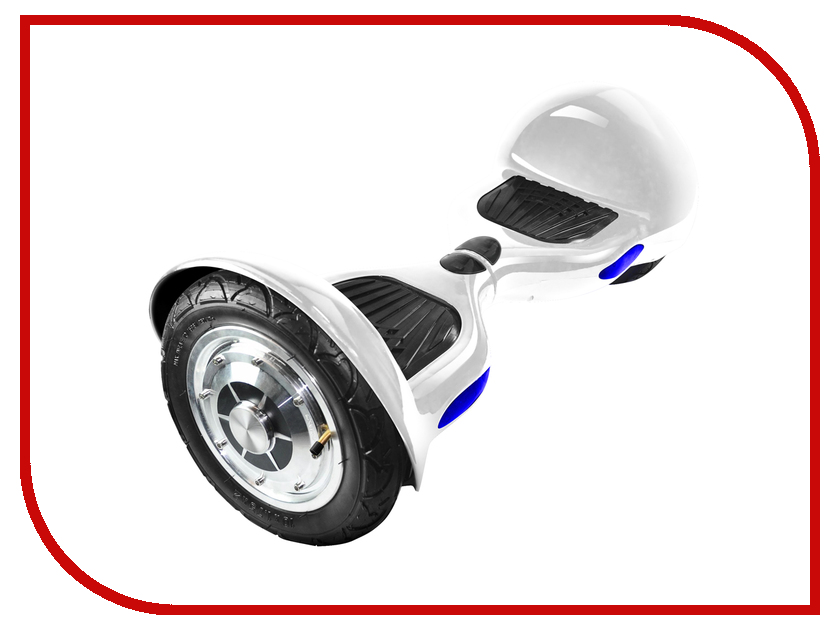 Гироскутер IconBIT Smart Scooter 10 White