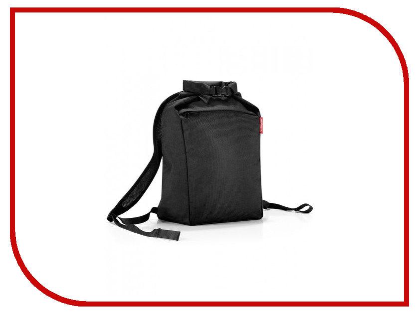 Рюкзак Reisenthel Black HA7003