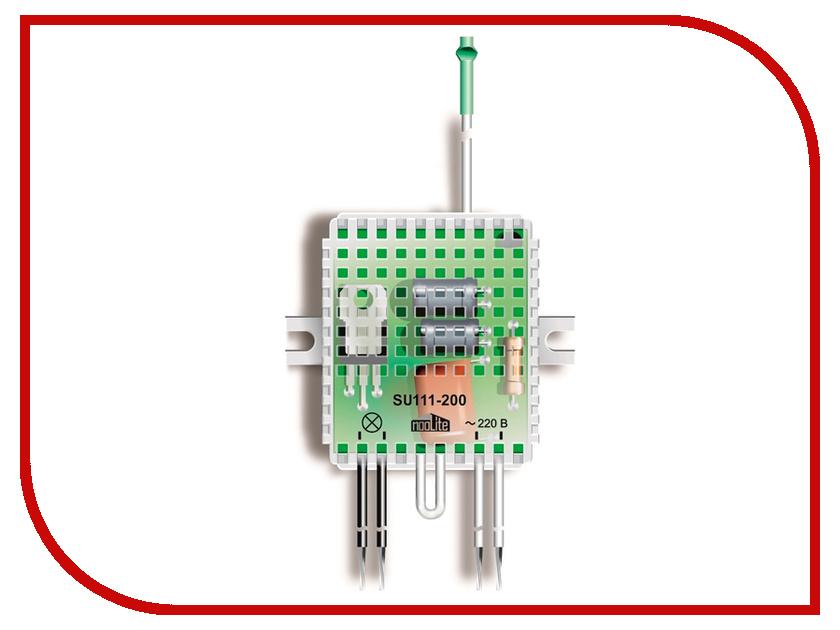 Контроллер NooLite SU111-200 / SU-1-200 экосвет р 200 л noolite
