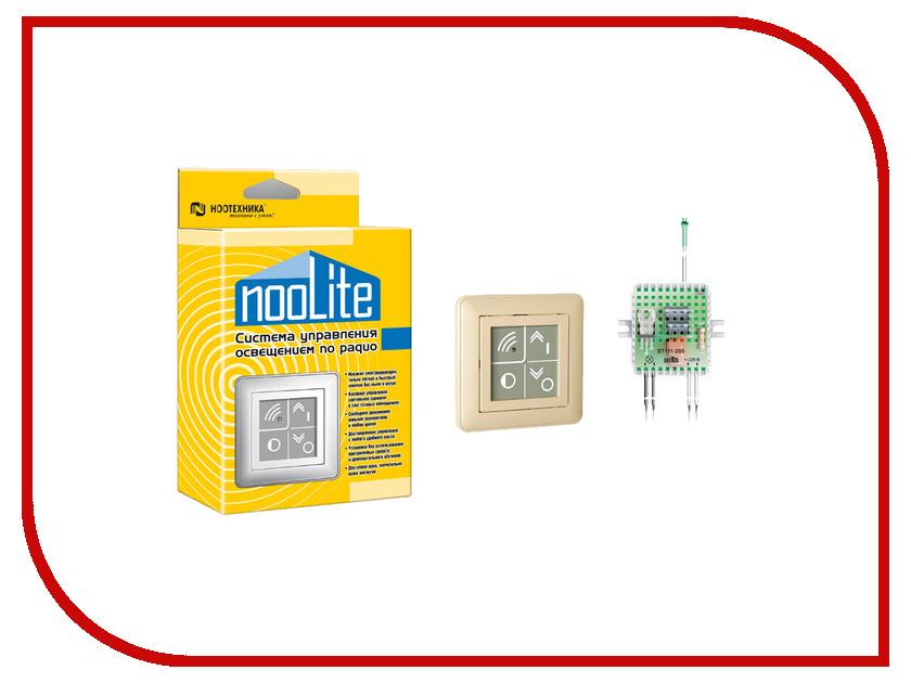 Контроллер NooLite Набор № 3-1 Beige экосвет р 200 л noolite
