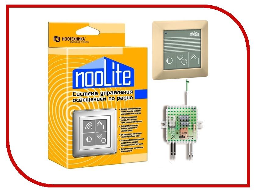 Контроллер NooLite Набор № 1-2 Beige<br>