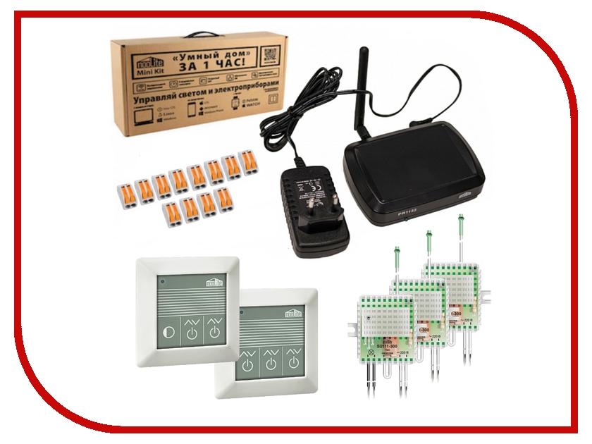 Контроллер NooLite Умный дом за 1 час Mini Kit набор