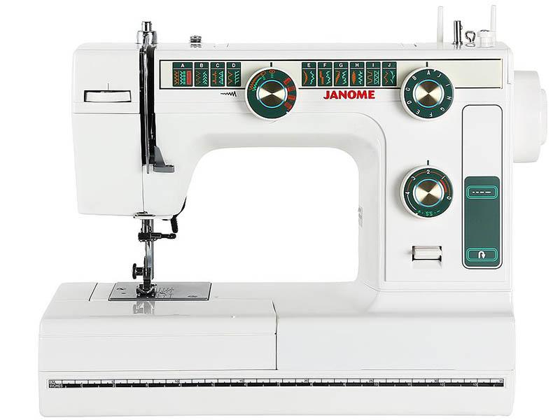 цена на Швейная машинка Janome L-394 / LE 22