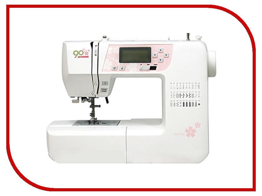 Швейная машинка Janome DC 2030