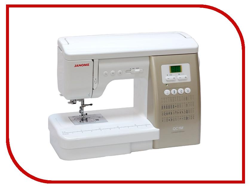 Швейная машинка Janome QC 1M<br>