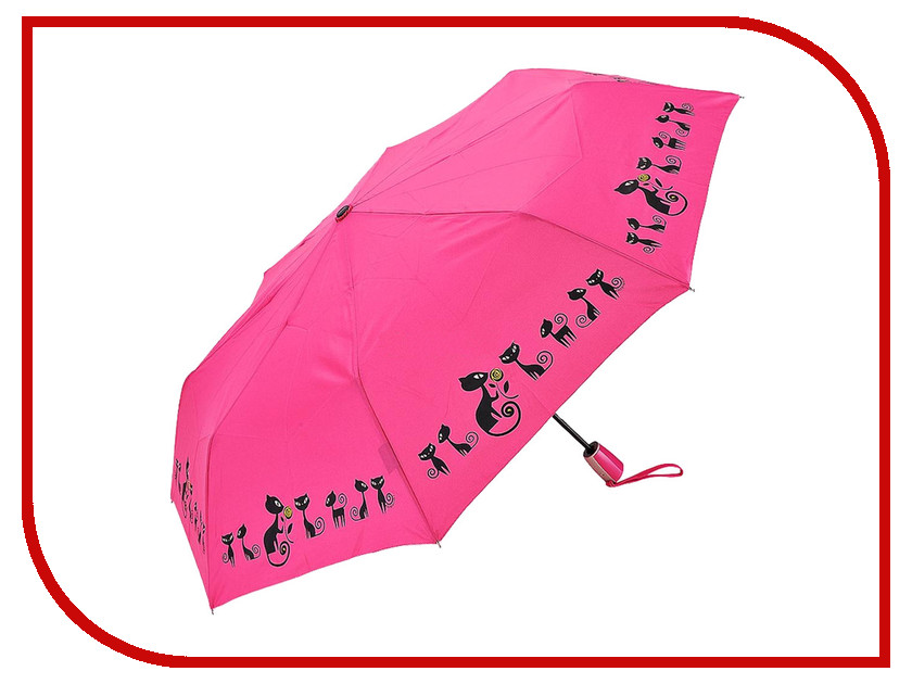 Зонт Doppler 7441465 C44 Cats
