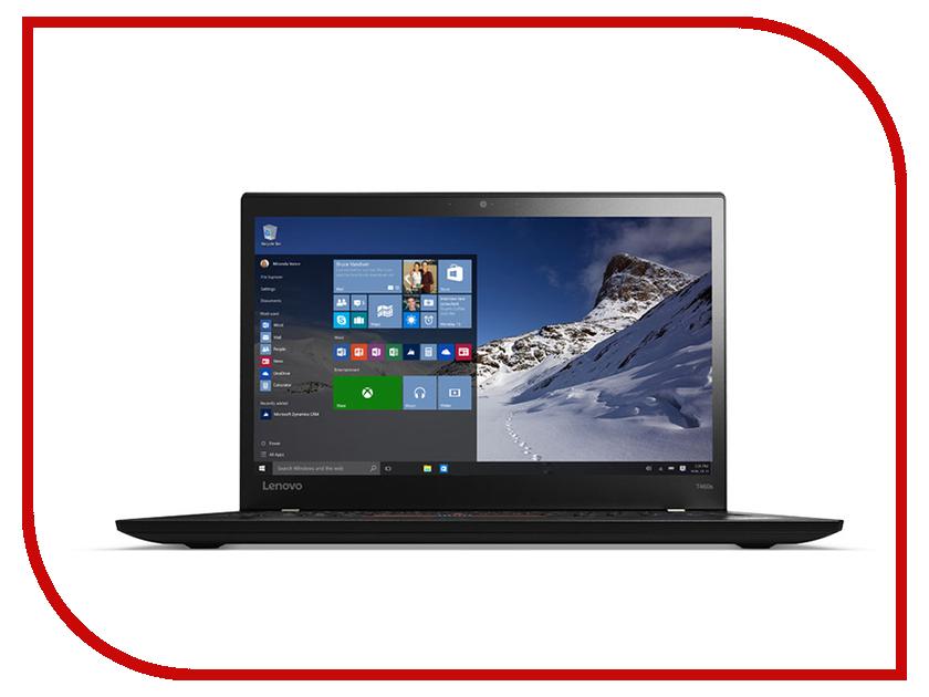 Ноутбук Lenovo ThinkPad T460 20FN003HRT (Intel Core i7-6600U 2.6 GHz/8192Mb/500Gb + 8Gb SSD/No ODD/Intel HD Graphics/Wi-Fi/Bluetooth/Cam/14.0/1920x1080/Windows 7 64-bit) 376959 verbatim 500gb 53070