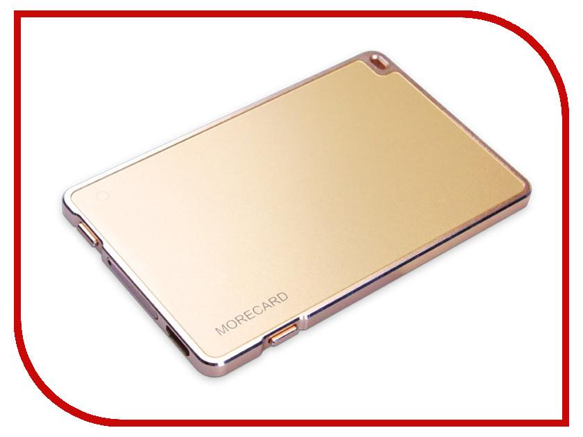 Гаджет Partner Morecard ПР034117 для iPhone - адаптер второй SIM-карты<br>