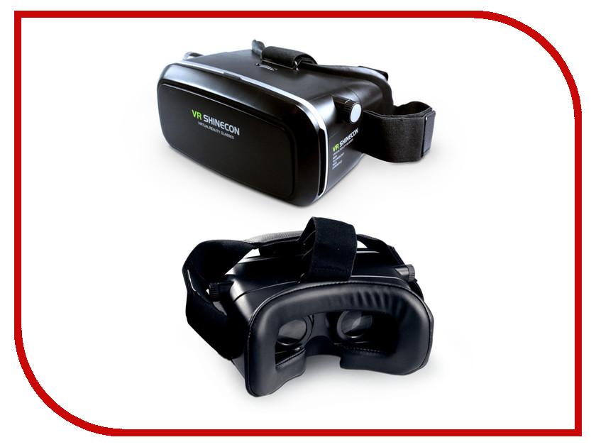 Видео-очки Partner Shinecon ПР034112