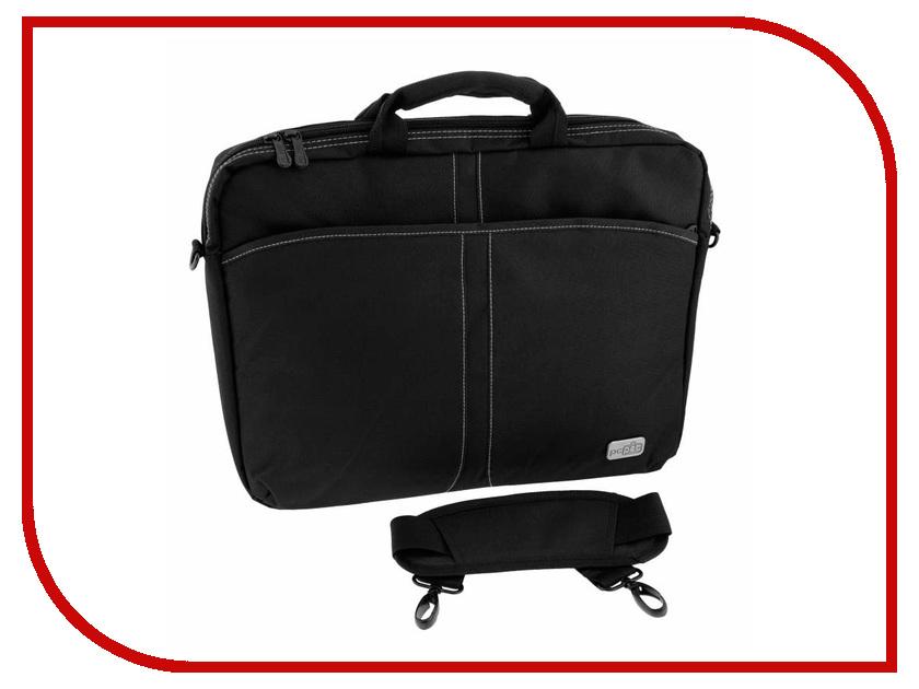 Аксессуар Сумка 17.0 PC PET 600D PCP-A1117BK аксессуар сумка 15 6 pc pet pcp 1004bl dark blue