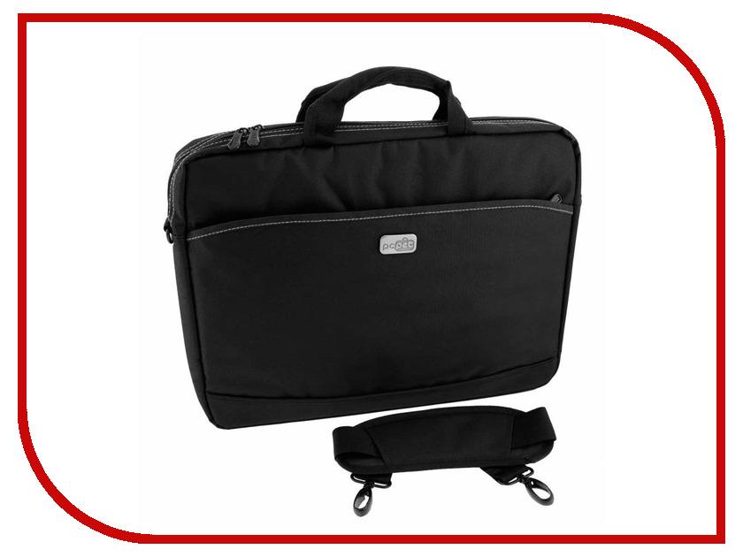 Аксессуар Сумка 17.0 PC PET 600D PCP-A1317BK аксессуар сумка 15 6 pc pet pcp 1004bl dark blue