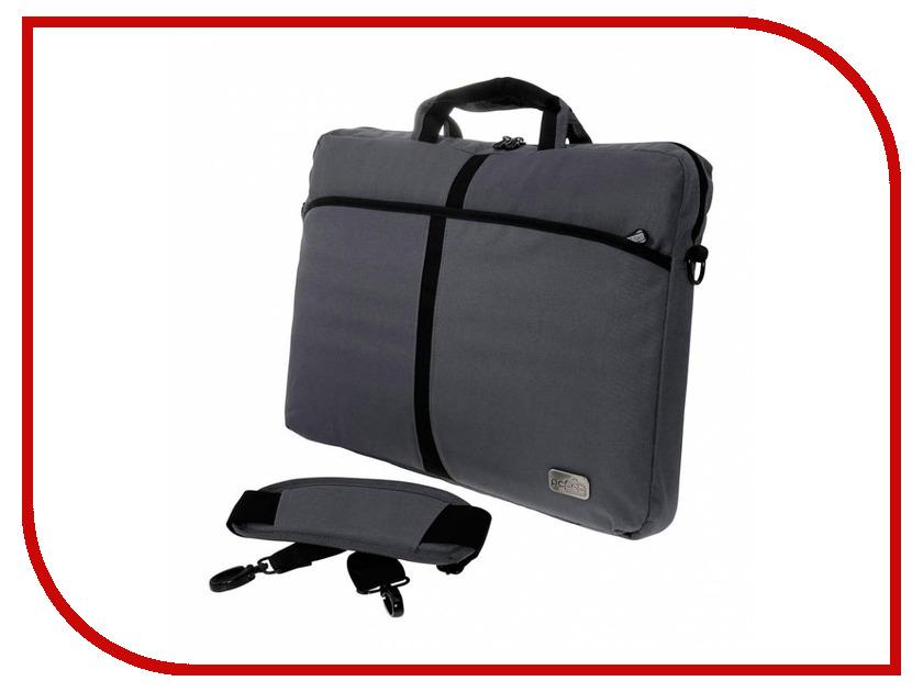 сумки и чехлы PCP-A1317GY  Аксессуар Сумка 17.0 PC PET 600D PCP-A1317GY