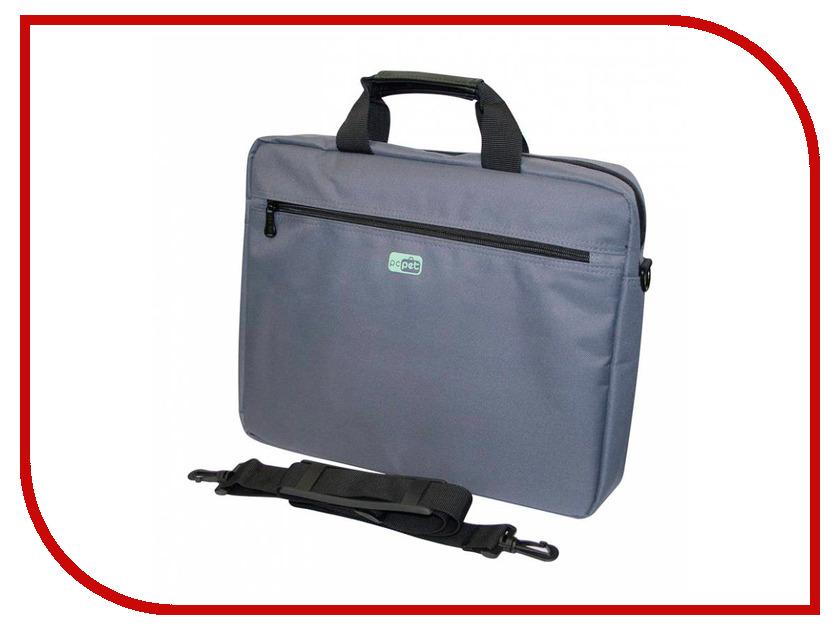 Аксессуар Сумка 16.0 PC PET 600D PCP-A1415GY аксессуар сумка 15 6 pc pet pcp 1004bl dark blue