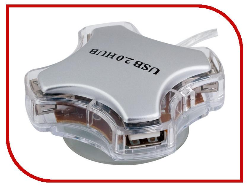 Хаб USB PC PET Candy USB 2.0<br>