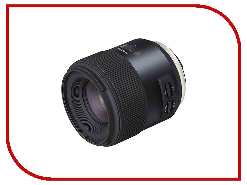 Объектив Tamron SP AF 45mm f/1.8 Di VC USD Minolta A объектив tamron sony minolta sp af 24 70 mm f 2 8 di usd