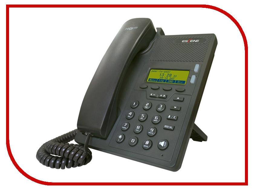 VoIP оборудование Escene ES205-PN
