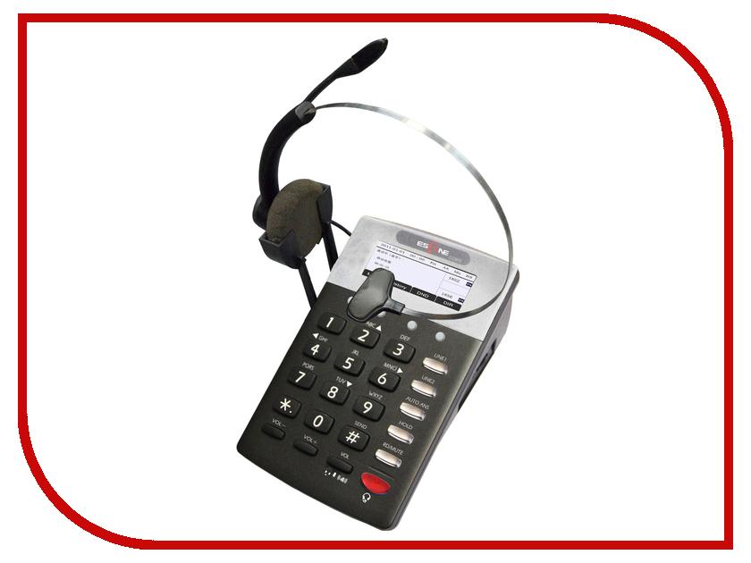 VoIP оборудование Escene CC800-N<br>