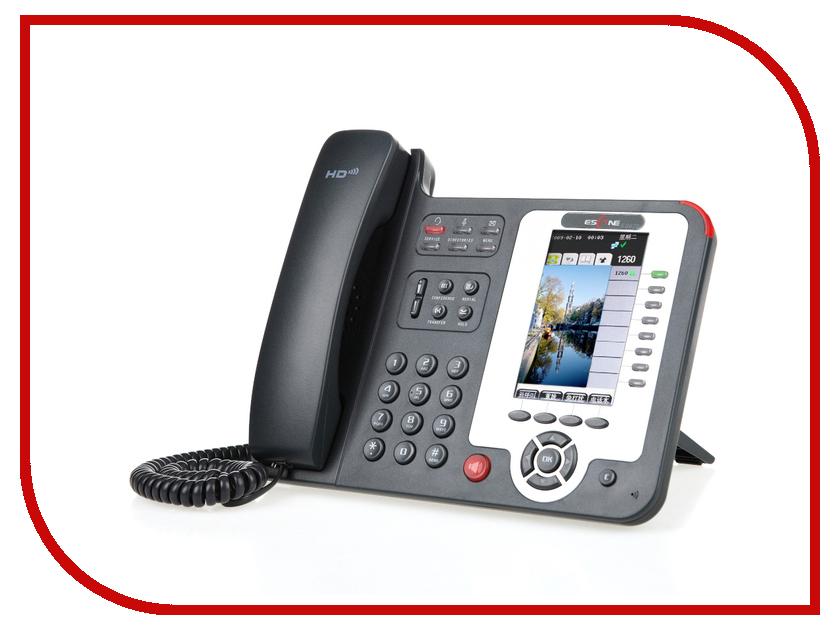 VoIP оборудование Escene ES620-PEN<br>