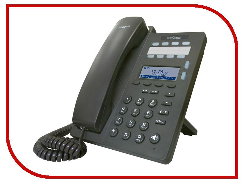 VoIP оборудование Escene ES206-N