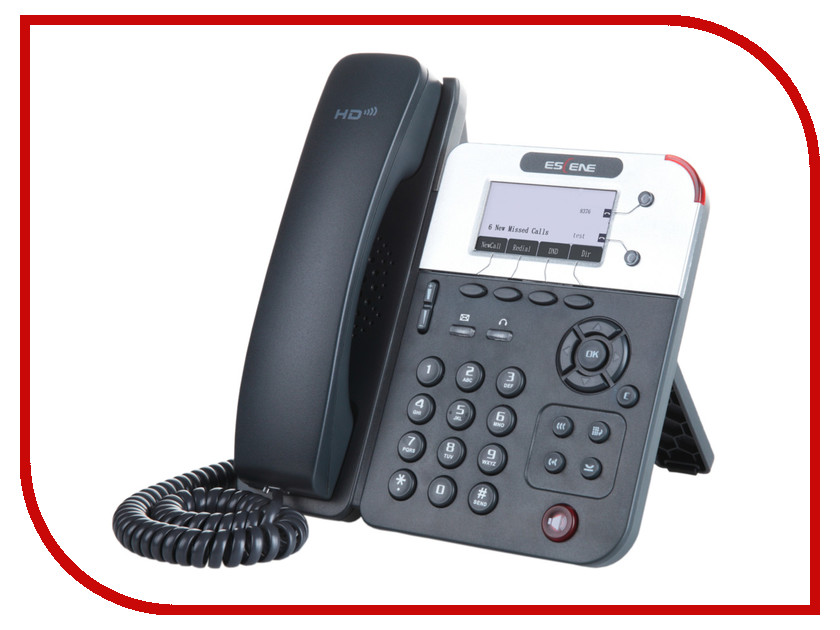 VoIP оборудование Escene WS290-N