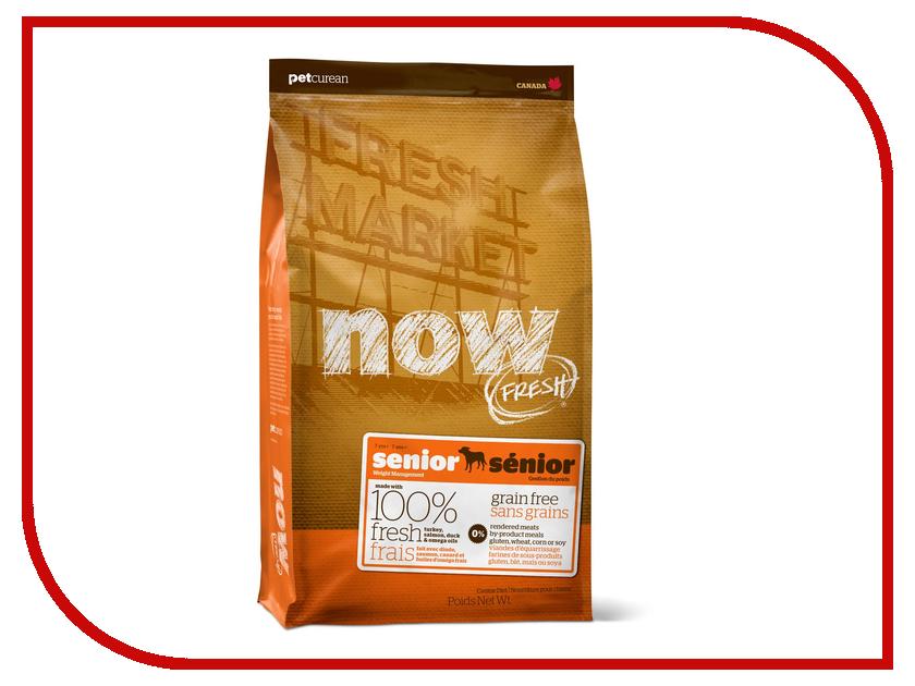 Корм Now Fresh беззерновой с Индейкой, уткой и овощами 5.45кг контроль веса, для собак 03254<br>